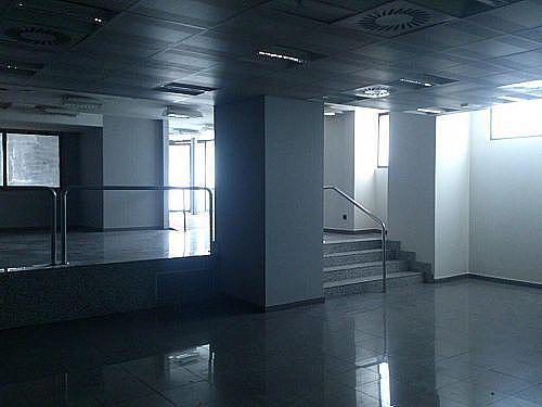 - Local en alquiler en calle Montcorbison, Vielha e Mijaran - 210647248