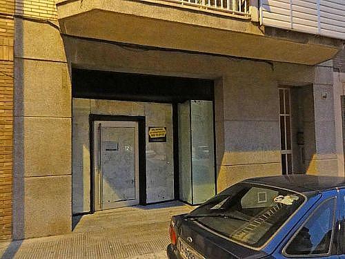 - Local en alquiler en calle Masquefa, Igualada - 210647317