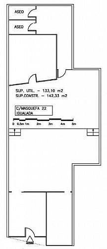 - Local en alquiler en calle Masquefa, Igualada - 210647320