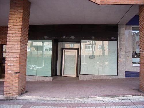 - Local en alquiler en calle Julian Besteiro, Guadalajara - 210647329