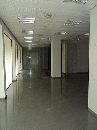 - Local en alquiler en calle America, Ponferrada - 210647374