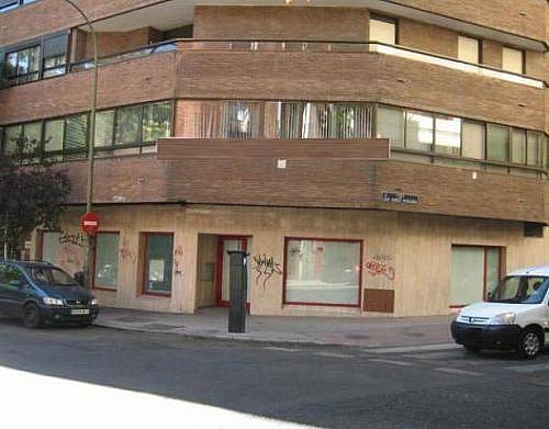 - Local en alquiler en calle Ventura Rodriguez, Centro en Madrid - 210647458