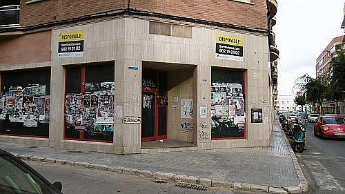 Local en alquiler en calle Pau del Protectorat, Barris Marítims en Tarragona - 347050206