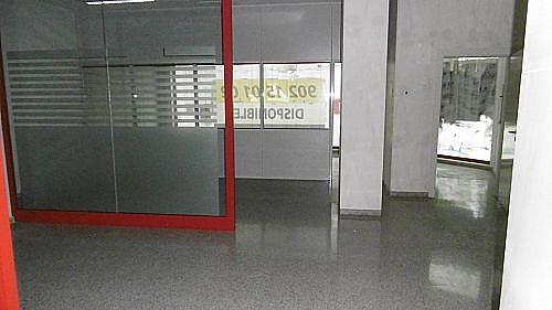 Local en alquiler en calle Pau del Protectorat, Barris Marítims en Tarragona - 347050224