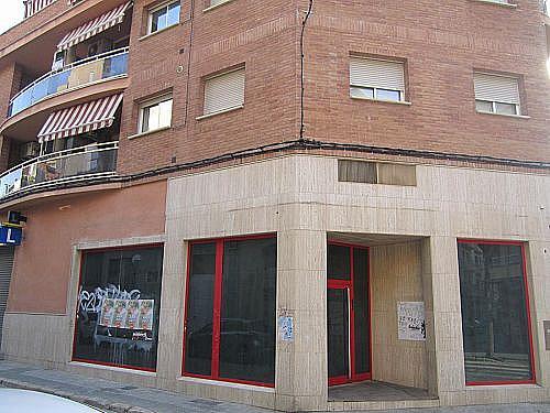 Local en alquiler en calle Pau del Protectorat, Barris Marítims en Tarragona - 347050245