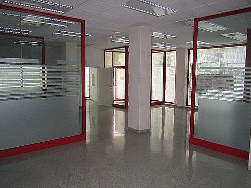 Local en alquiler en calle Pau del Protectorat, Barris Marítims en Tarragona - 347050251