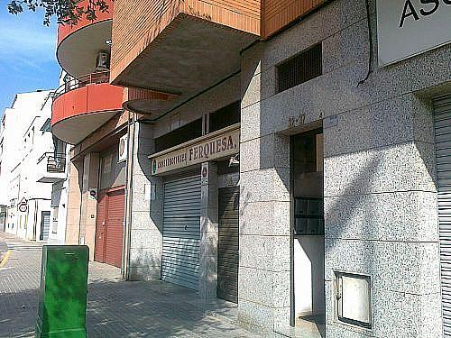 - Local en alquiler en calle Antonio Forrellad, Sabadell - 210647491