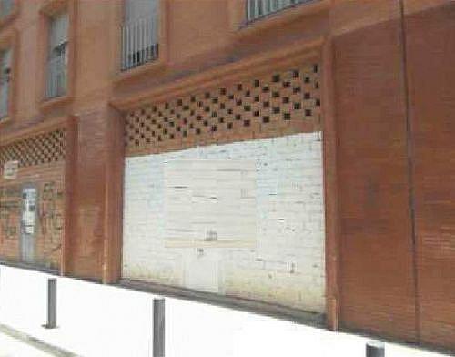 - Local en alquiler en calle Gabriela Sanchez Aranda, Triana en Sevilla - 210649279