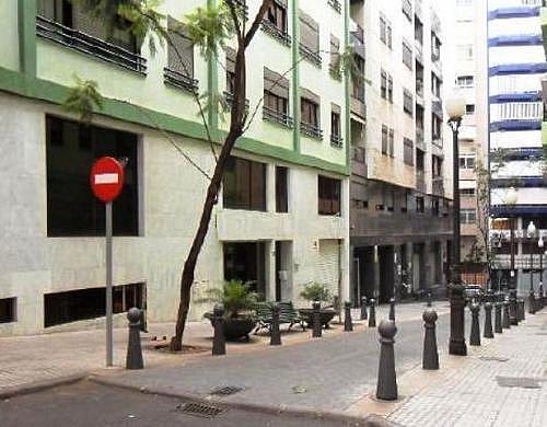 - Local en alquiler en calle San Francisco, Santa Cruz de Tenerife - 210649498