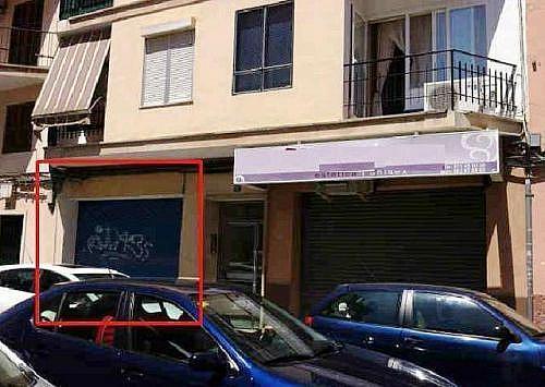 - Local en alquiler en calle Trobada, Urbanitzacions Llevant en Palma de Mallorca - 210649609