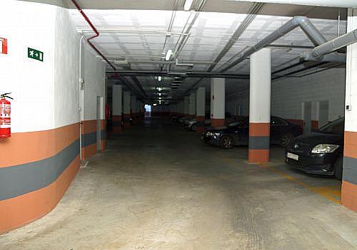 - Garaje en alquiler en calle Periodista Juan Andres Garcia, Jerez de la Frontera - 210649705