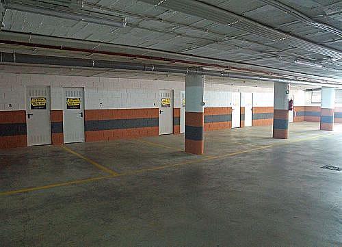 - Garaje en alquiler en calle Periodista Juan Andres Garcia, Jerez de la Frontera - 210649708