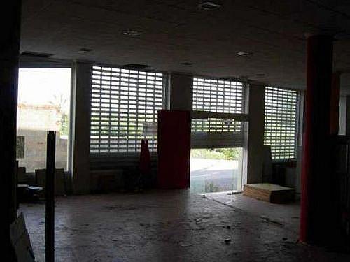 - Local en alquiler en calle Sierra Reclot, Rebolledo de la Torre - 210649897