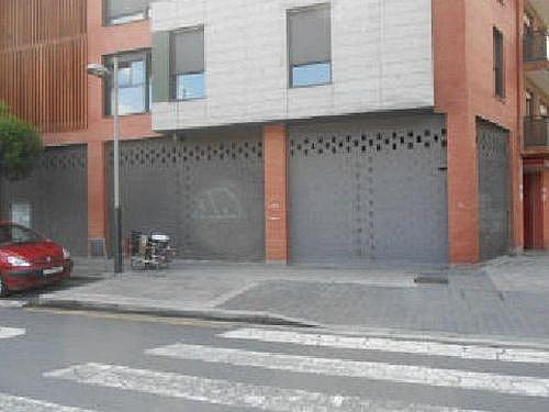 - Local en alquiler en calle Anton Fernandez, Erandio - 210650068