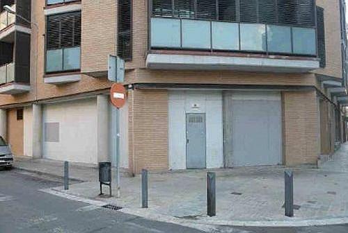 - Local en alquiler en calle Salvador Murt, Igualada - 210650089