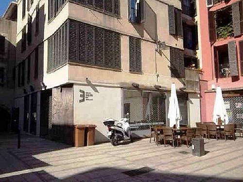 - Local en alquiler en calle Pou Rodo, Girona - 210650188