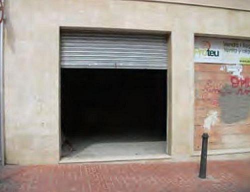 - Local en alquiler en calle Alt de Sant Salvador, Reus - 210650245