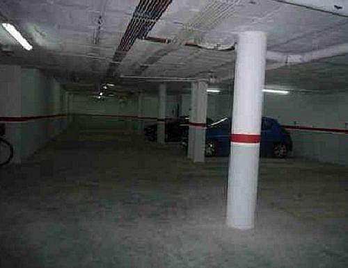 - Garaje en alquiler en calle Puigsacalm, Olot - 212823300