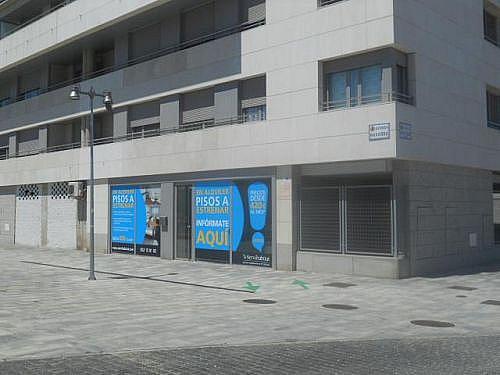 - Local en alquiler en vía Alfonso de Aragon Qel Magnanimoq, Oliver en Zaragoza - 212823393