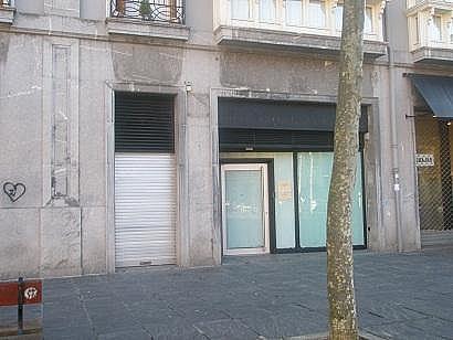 - Local en alquiler en calle Eskolapioetako Lorategia Antes Sfco, Tolosa - 212823975