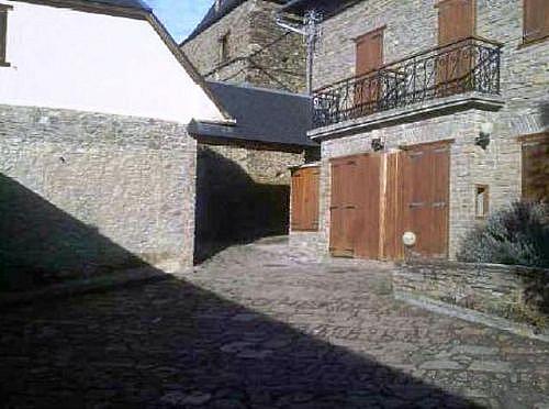 - Casa adosada en alquiler en calle San Pablo, Monte - 213880501