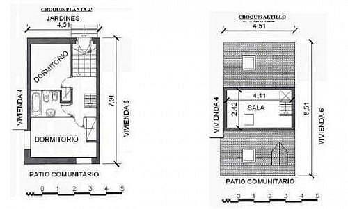 - Casa adosada en alquiler en calle San Pablo, Monte - 213880504