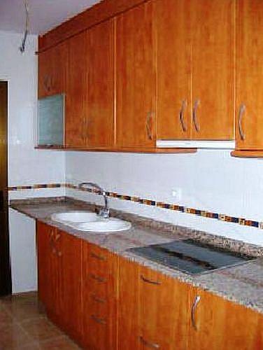 - Piso en alquiler en calle Lluis Companys, Monistrol de Montserrat - 213881671