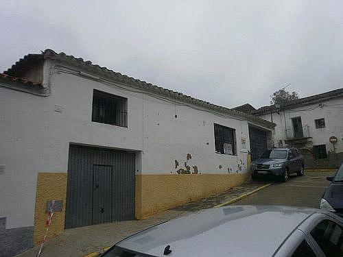 - Local en alquiler en calle De la Constitución, Jabugo - 213881803