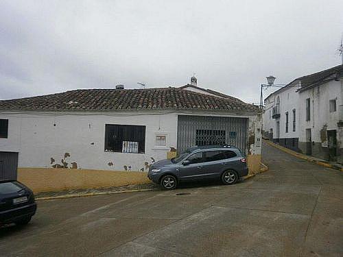 - Local en alquiler en calle De la Constitución, Jabugo - 213881806