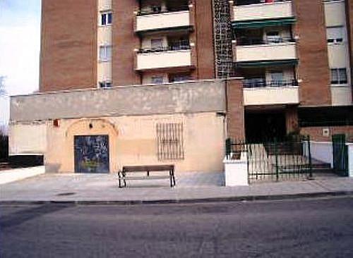 - Local en alquiler en calle General Vives Camino, Guadalajara - 213882412