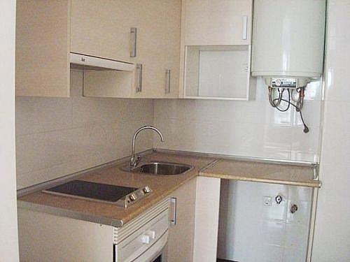 - Local en alquiler en calle Predicadores, Casco Histórico en Zaragoza - 216579497