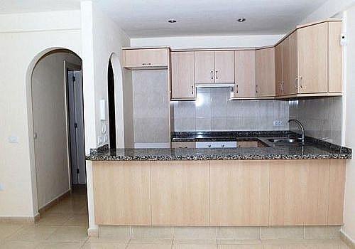 - Piso en alquiler en calle General a Puerto, Santiago del Teide - 216579833