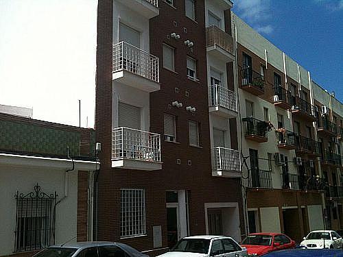 - Garaje en alquiler en calle Virgen de Montemayor, Huelva - 216580127