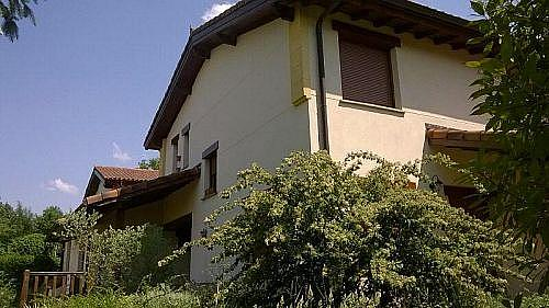 - Casa adosada en alquiler en calle Juan Pablo Bengoetxea, Berastegi - 227419028
