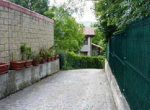 - Casa adosada en alquiler en calle Juan Pablo Bengoetxea, Berastegi - 249311442