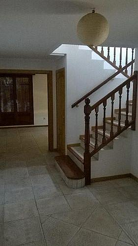 - Casa adosada en alquiler en calle Juan Pablo Bengoetxea, Berastegi - 270678081