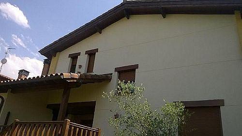 - Casa adosada en alquiler en calle Juan Pablo Bengoetxea, Berastegi - 270678090