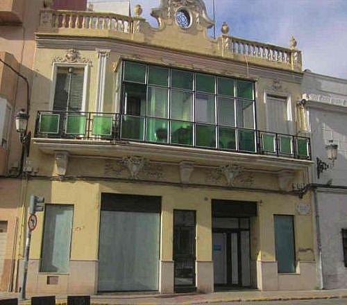 - Local en alquiler en calle Creu de Quintana, Moncada - 216580952