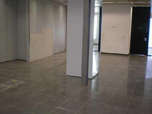 - Local en alquiler en calle Creu de Quintana, Moncada - 216580955