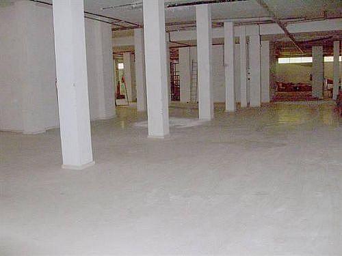 - Local en alquiler en edificio Profesor Peraza de Ayala Natacha, Santa Cruz de Tenerife - 219559011