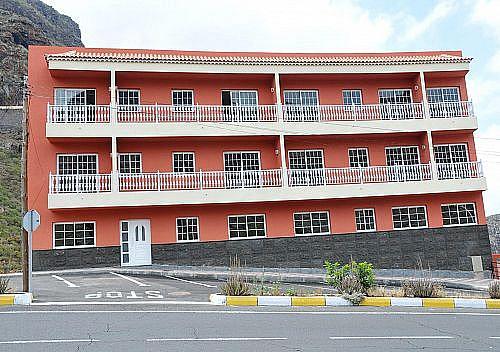 - Local en alquiler en calle General a Puerto, Santiago del Teide - 220947562