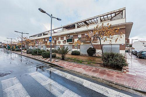 - Local en alquiler en calle Ruben Dario, Churriana de la Vega - 257000021