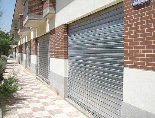 - Local en alquiler en calle Ruben Dario, Churriana de la Vega - 265737450
