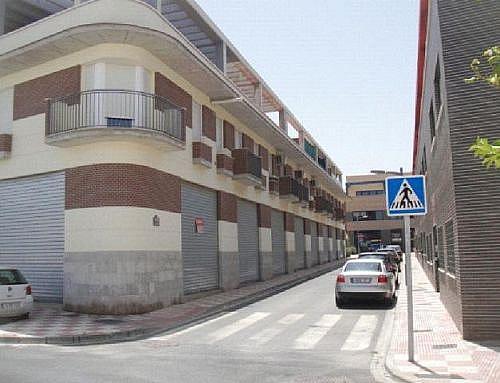 - Local en alquiler en calle Ruben Dario, Churriana de la Vega - 281878945