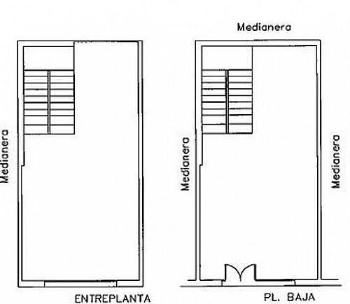 - Local en alquiler en calle Mar, Medina-Sidonia - 223834605