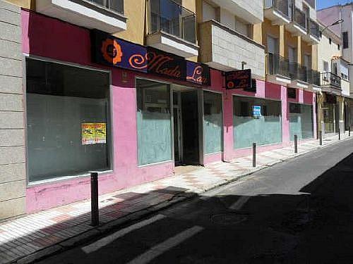 - Local en alquiler en calle Donoso Cortes, Don Benito - 223835604