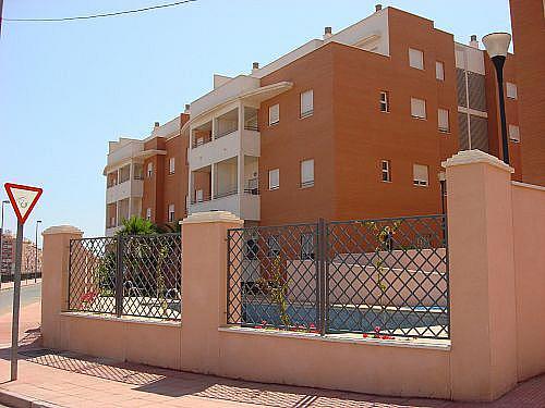 - Piso en alquiler en calle Mosto, Colonia Los Angeles en Almería - 254525235