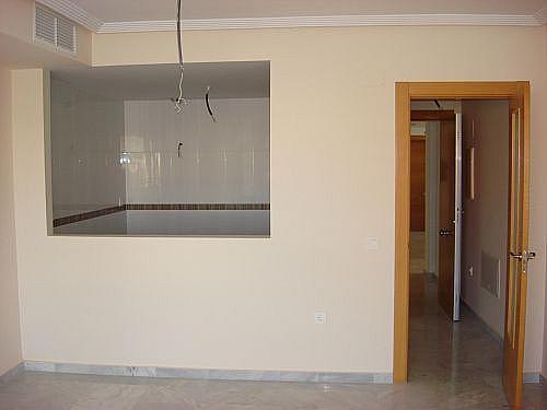 - Piso en alquiler en calle Mosto, Colonia Los Angeles en Almería - 254525253