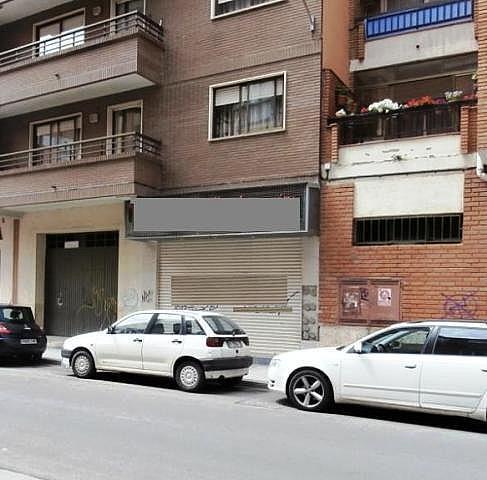 - Local en alquiler en calle Estación, Aranda de Duero - 230320151