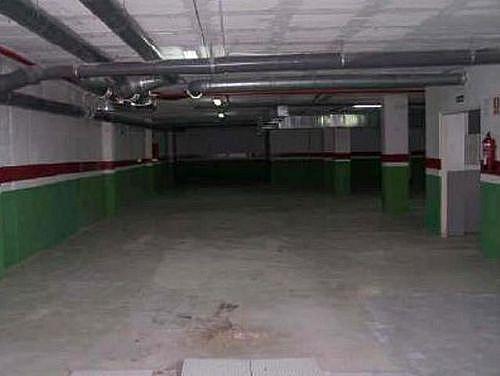 - Garaje en alquiler en calle Escultor Duque Cornejo, Alcalá de Guadaira - 232762060